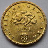 5 лип 2007 Хорватия
