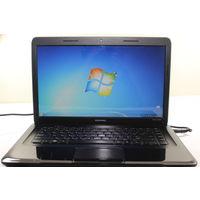 Ноутбук HP Compaq Presario CQ58-150SR (B3Z56EA)