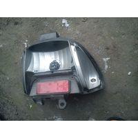 Отражатель заднего стоп сигнала на Хонда Дио 34-35