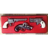 Сувенирный набор Старинное оружие СССР