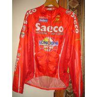 Мастерка ветровка куртка для велоспорта