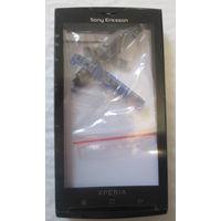 Корпус для Sony Ericsson X10