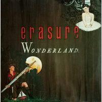 Erasure /Wonderland/1986, Mute, Germany, LP, NM