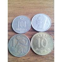 Монетки.51