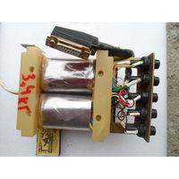 Трансформатор 220 вольт новый