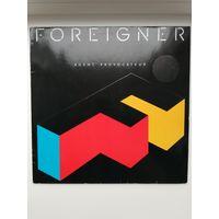 Foreigner – Agent Provocateur (Atlantic) NM/NM 28