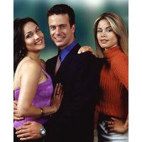 Охота за миллионером / Cazando a un Millonario (Перу, 2002). Все 120 серий. Скриншоты внутри