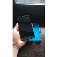 Телефон LG G3 D-724