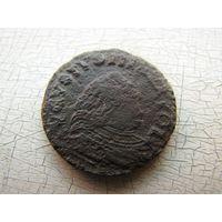 1 ГРОШ Август-III 1755г.
