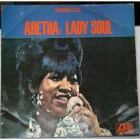 Aretha Franklin - Lady Soul 1968, LP