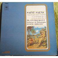 Сен- Санс Saint-Saens