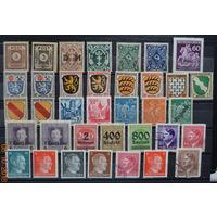 Германия 3-й  Рейх  36 марок