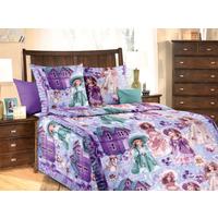 Комплект постельного белья 1,5 Куклы