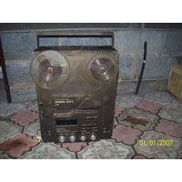 Бобинник,стереомагнитофон-приставка Орбита-107С