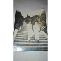 Старое фото 1944г