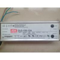 Блок питания драйвер MW CLG-150-12A.