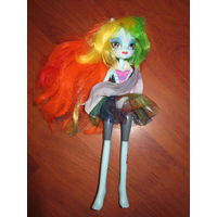 Monster High . Hasbro