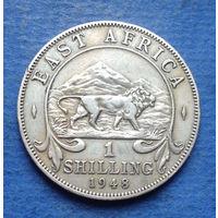Восточная Африка Британская колония 1 шиллинг 1948 Георг VI
