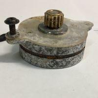 Шаговый двигатель (работоспособность неизвестна) электро мотор, моторчик