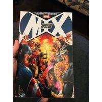 Мстители против Людей икс