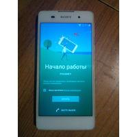 Телефон Sony Xperia E5 F3311