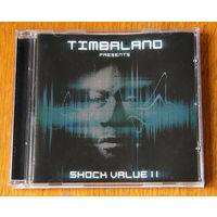 "Timbaland ""Shock Value II"" (Audio CD)"