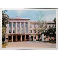 Одесса Институт главных болезней в тканевой терапии