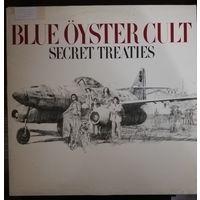 Blue Oyster CultSecret treaties