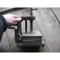 Электровулканизатор на 12-24 в. СССР торг возможен обмен