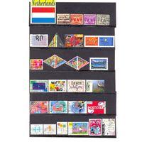 Комплект марок Нидерланды