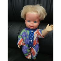 Кукла с редким лицом