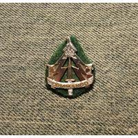 Кокарда (знак) армии Зимбабве