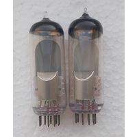 Лампа 6E1П Электронно-световой индикатор