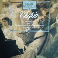 Chopin  1966, DG, LP, NM, Germany