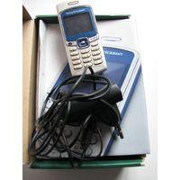 Мобильный телефон Sony Ericsson Т 230