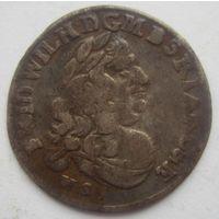 Польша,6 грошей- 6 Grossus 1682 года, Ян Собесский III