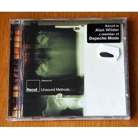 "Recoil ""Unsound Methods"" (Audio CD - 1997)"