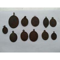 Медальоны (2)