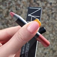 Миниверсия Nars Velvet Matte Lip Pencil (Do me baby) 1.8 gr