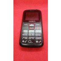 Телефон TEXET TM-B217 (Б/У) не с рубля