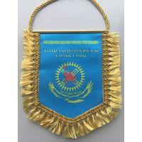 Нац гвардия Казахстана.