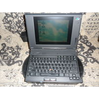 Компьютер IBM ThinkPad 3545-001