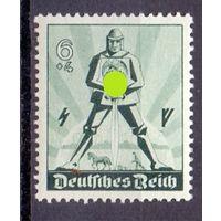 Германия День труда (**) 1940 г