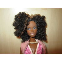Красавица Барби Mattel 1990