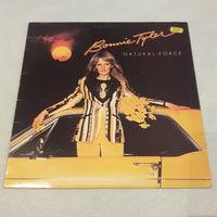 BONNIE TYLER - 1978 - NATURAL FORCE, (UK), LP