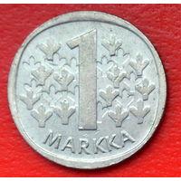 32-30 Финляндия, 1 марка 1972 г.
