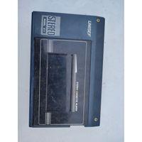 Плеер кассетный Unisef