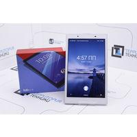 "8"" Lenovo Tab 4 8 TB-8504X 16GB LTE White (х4, 2Gb ОЗУ, 1280х800). Гарантия"