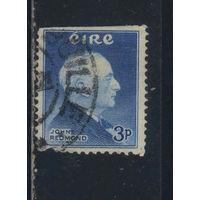 Ирландия Респ 1957 100 летие Джона Эдварда Редмонда #128