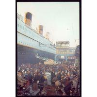 Флот Австралия Титаник - корабль мечты